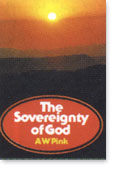 The Sovereingty of God