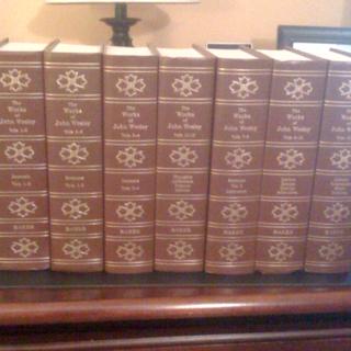 I am a book nerd...