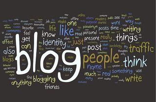 Blogalicious Logo